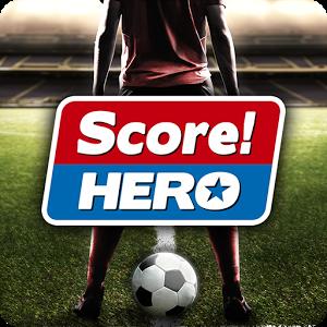 Download Game Score! Hero v1.55 MOD APK (Unlimited Money)