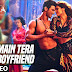 Main Tera Boyfriend Whatsapp Status Video | song lyrics | Download Status Video