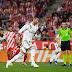 Sergio Ramos marcou gol em 15 temporadas diferentes do Campeonato Espanhol
