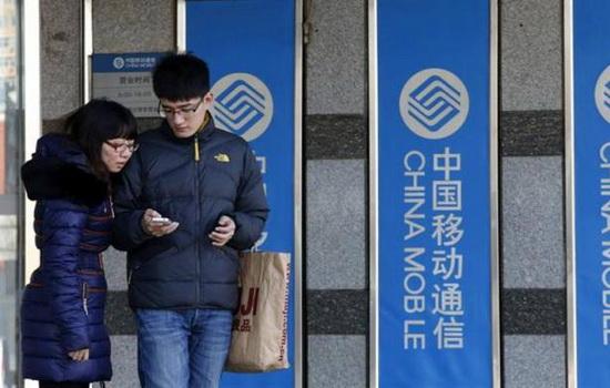 KeSimpulan China Siapkan US$180 Miliar Untuk Jaringan 5G