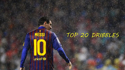 Lionel Messi Wallpaper for iPhone 6