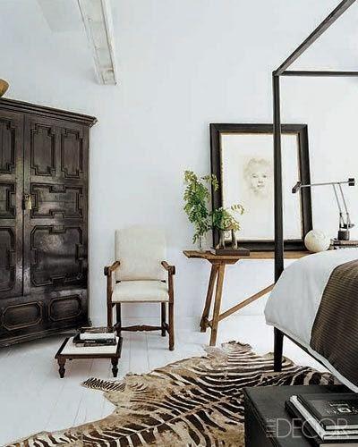 inspiracje w moim mieszkaniu: Meble kolonialne we współczesnym wnętrzu/ Colonial furniture in ...