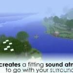 Minecraft MAtmos 1.4.6 Mod
