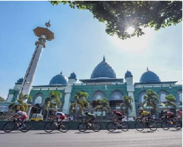 INTERNATIONAL TOUR DE BANYUWANGI IJEN SLATED FOR MAY