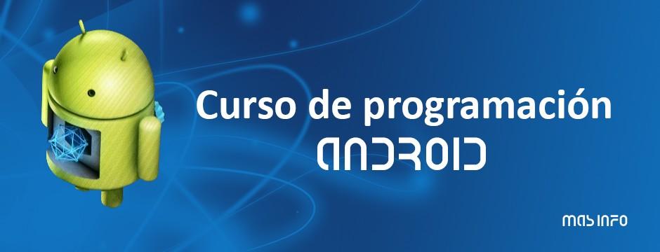 Comunidad de software curso de programaci n en android for Curso de gastronomia pdf