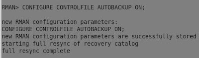 backup policy