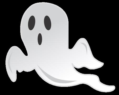hantu seram, hantu orang putih, hantu ngeri