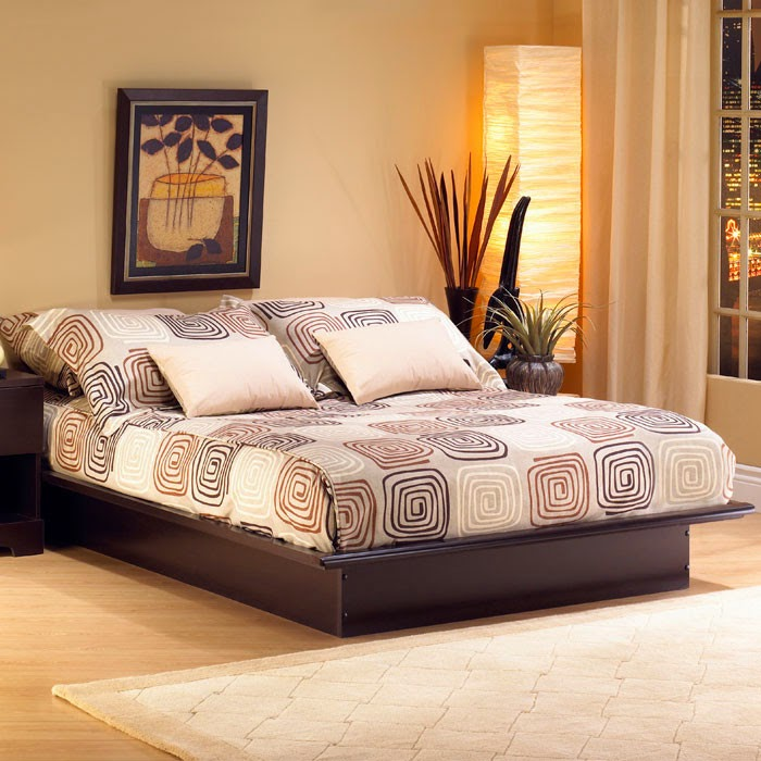 is your bedroom ready for a new look - Bed Frames With Mattress Included