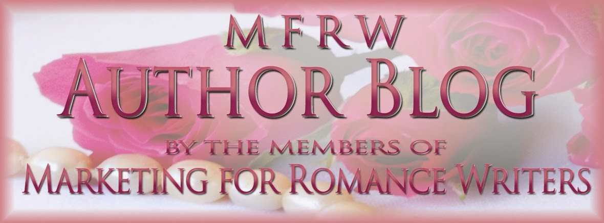 MFRW Monthly Blog Challenge