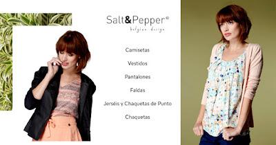 Salt&Pepper oferta