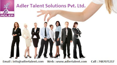 Campus Recruitment - Adler Talent Solutions