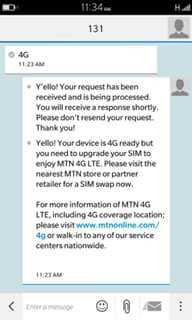 how to get free 5gb data from mtn