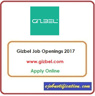 Gizbel Hiring Software Engineer jobs in Bangalore Sep'2017 Apply Online