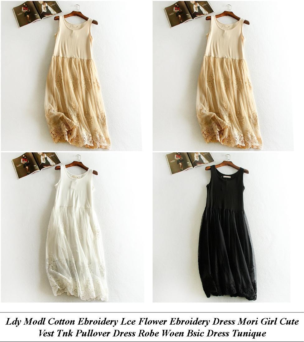 Coast Dresses - Clearance Sale - Gold Dress - Cheap Clothes Online