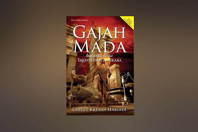 eBook - Gajah Mada 2 - Langit Kresna Hariadi