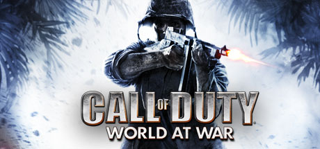 Call of Duty World at War Full Version PC GAME
