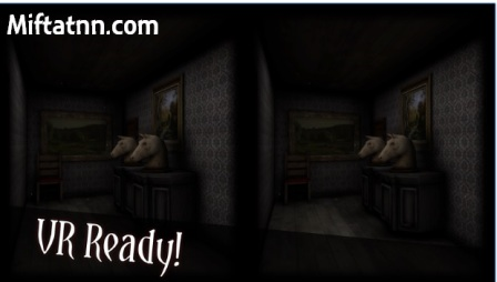 Game Horror Offline Android Terbaik Sinister Edge Mod Apk