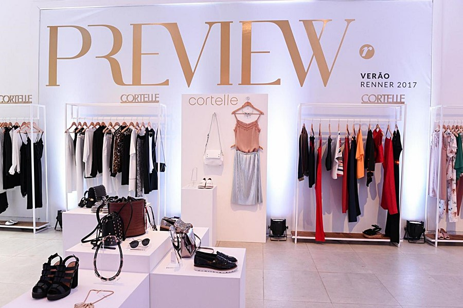 Evento: Preview Primavera/Verão 2017 - Renner