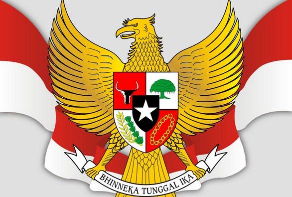Pancasila sebagai Pandangan Hidup Jiwa dan Kepribadian Bangsa Indonesia