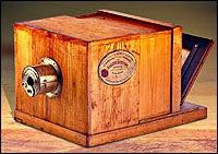 The Daguerrotype Camera