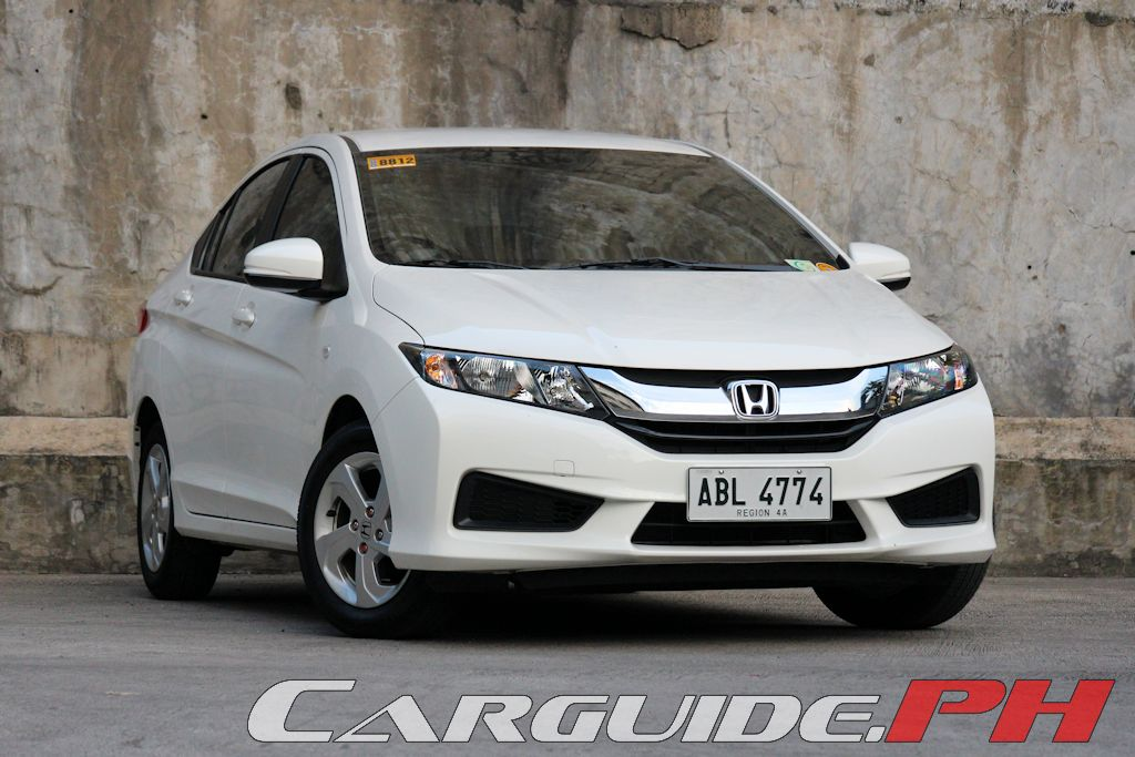 5 Reasons Why The Honda City Is A Great First Car