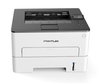 Pantum P3300DN Driver Download