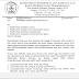 Surat Tentang Pendaftaran Peserta Ujian Nasional 2017