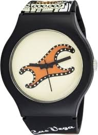 Fastrack Tattoo Analog Watch