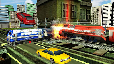 Download All Train Simulator Games For PC