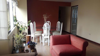 Lima Room for Rent,  Roomate Lima
