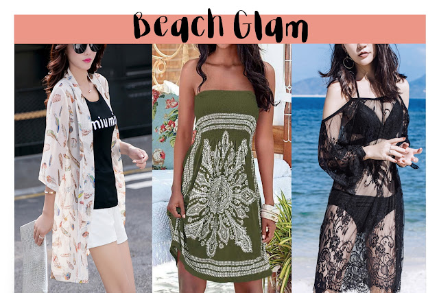 summer beach party casual trends trendy season clothes blogger