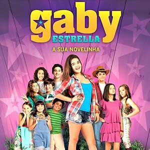 Capa Filme Gaby Estrella