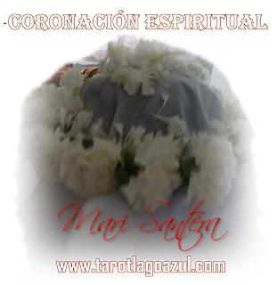 coronacion espiritual, Misa Espiritual, por mediúm, vidente, espiritista, videntes médiums, vidente médium, médium vidente, espiritista,