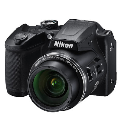 Nikon Coolpix B500 Driver Download