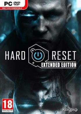 Hard Reset Extended Edition PC [Full] [MEGA]
