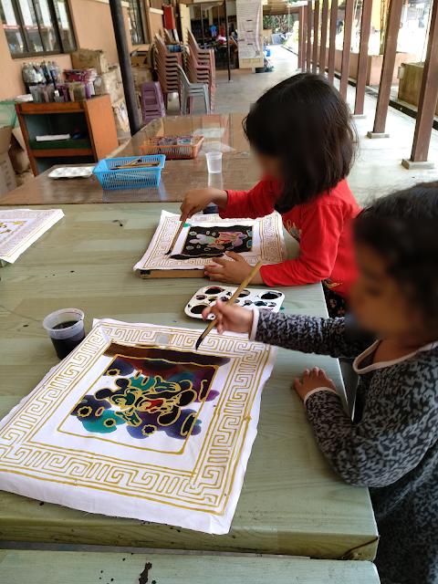 Aktiviti menarik di Kuantan untuk anak-anak