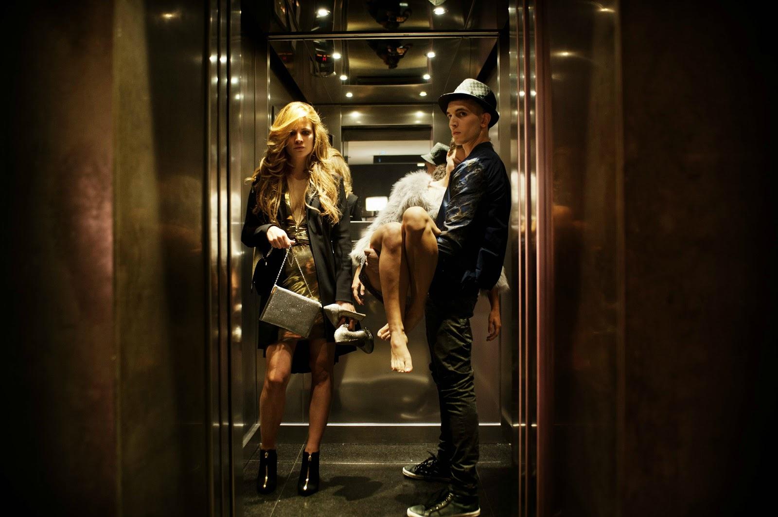new york fashion week fw14 day 6 – Schön! Magazine