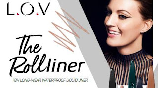 Preview: L.O.V. - The RollLiner - www.annitschkasblog.de
