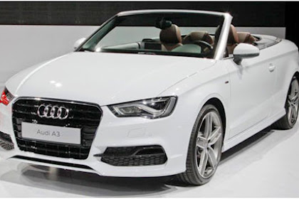Audi A3 Cabriolet 2018 Review, Specs, Price