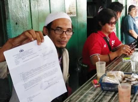 Dugaan Penggunaan Ijazah Palsu oleh Anggota DPRD Kota Padang, Yendri Rusli: Kok Proses Penyidikannya Lamban?