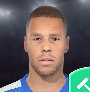 "PES 2018 Faces Mathias ""Zanka"" Jörgensen by Volun"