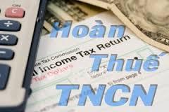 Hướng dẫn quyết toán thuế thu nhập cá nhân năm 2015-2016