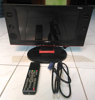 Sewa TV LED atau Monitor di Blitar