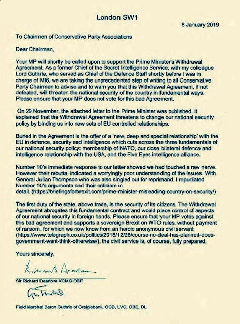 Бен Фулфорд 14/01/2019 - Верховный судья, президент Всемирного банка и жена Ротшильда выводятся из игры по мере продолжения революции Brexit-letter