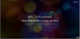 Inilah 6 Fitur Terbaik dari MIUI 10, Tanggal Rilis dan Daftar Perangkat yang Kompatibel dengan MIUI 10