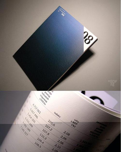 20 Annual Report Designs Inspiration Design Inspiration PSD - reports designs
