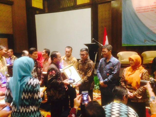 Jabar Kembali Gelar Penghargaan Bagi Kab/Kota Ramah Investasi 2018