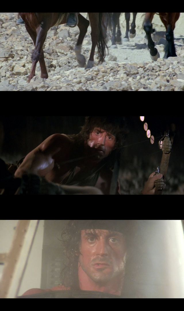 Rambo III (1988) HD 1080p Latino