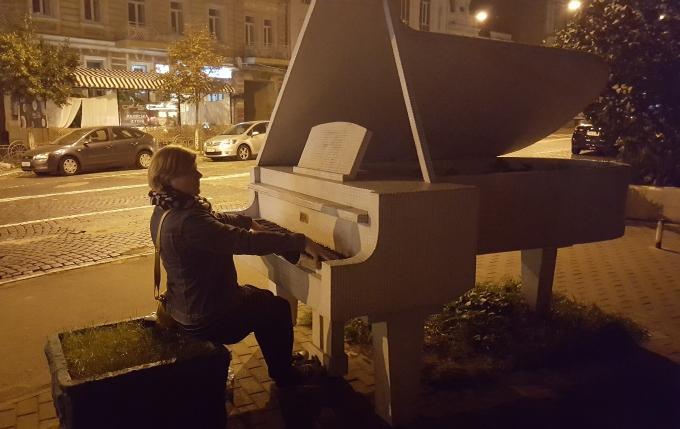 Kokemuksia Kiovasta - mitä tehdä ja minne mennä?