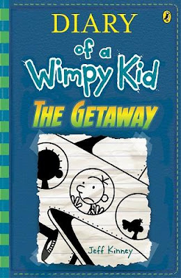 Download Free The Getaway Diary of a Wimpy Kid Book PDF